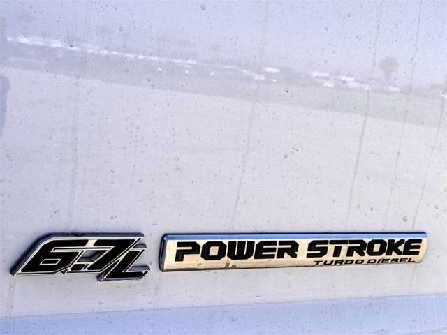 2019 F-650 Regular Cab DRW 4x2,  Cab Chassis #FK4355 - photo 8