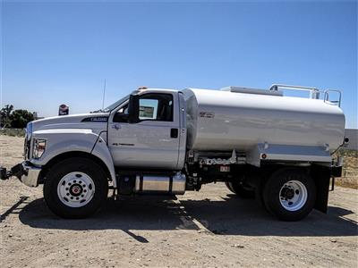2019 F-750 Regular Cab DRW 4x2, Scelzi Water Truck #FK4388 - photo 3