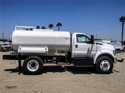 2019 F-750 Regular Cab DRW 4x2, Scelzi Water Truck #FK4388 - photo 5
