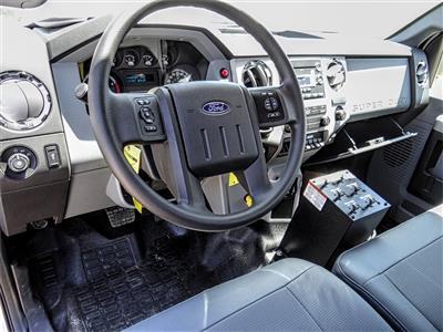 2019 F-750 Regular Cab DRW 4x2, Scelzi Water Truck #FK4388 - photo 8