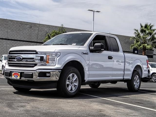2019 F-150 Super Cab 4x2,  Pickup #FK4392 - photo 1