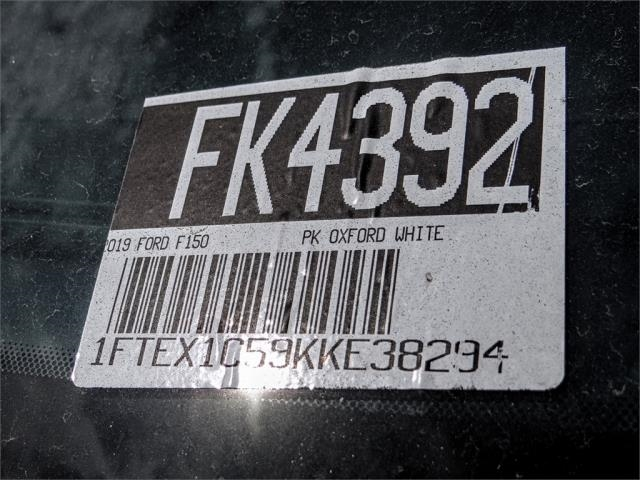 2019 F-150 Super Cab 4x2,  Pickup #FK4392 - photo 37