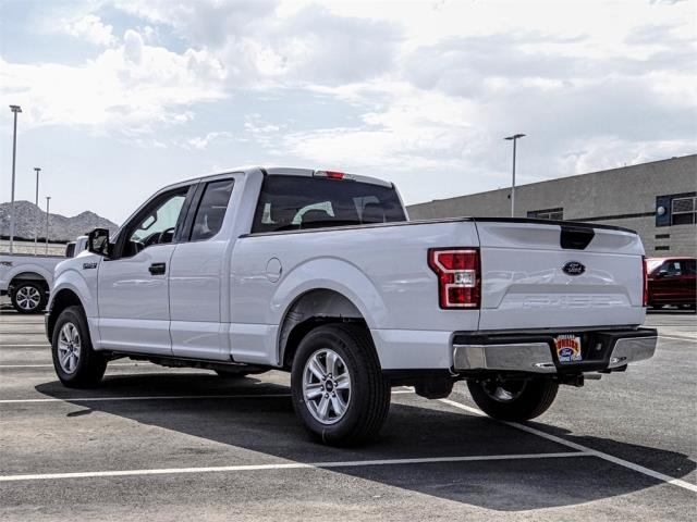 2019 F-150 Super Cab 4x2,  Pickup #FK4392 - photo 2
