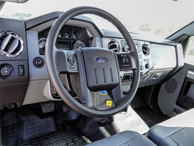 2019 F-750 Regular Cab DRW 4x2,  Cab Chassis #FK4403 - photo 8