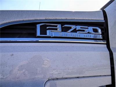 2019 F-750 Regular Cab DRW 4x2,  Cab Chassis #FK4403 - photo 9