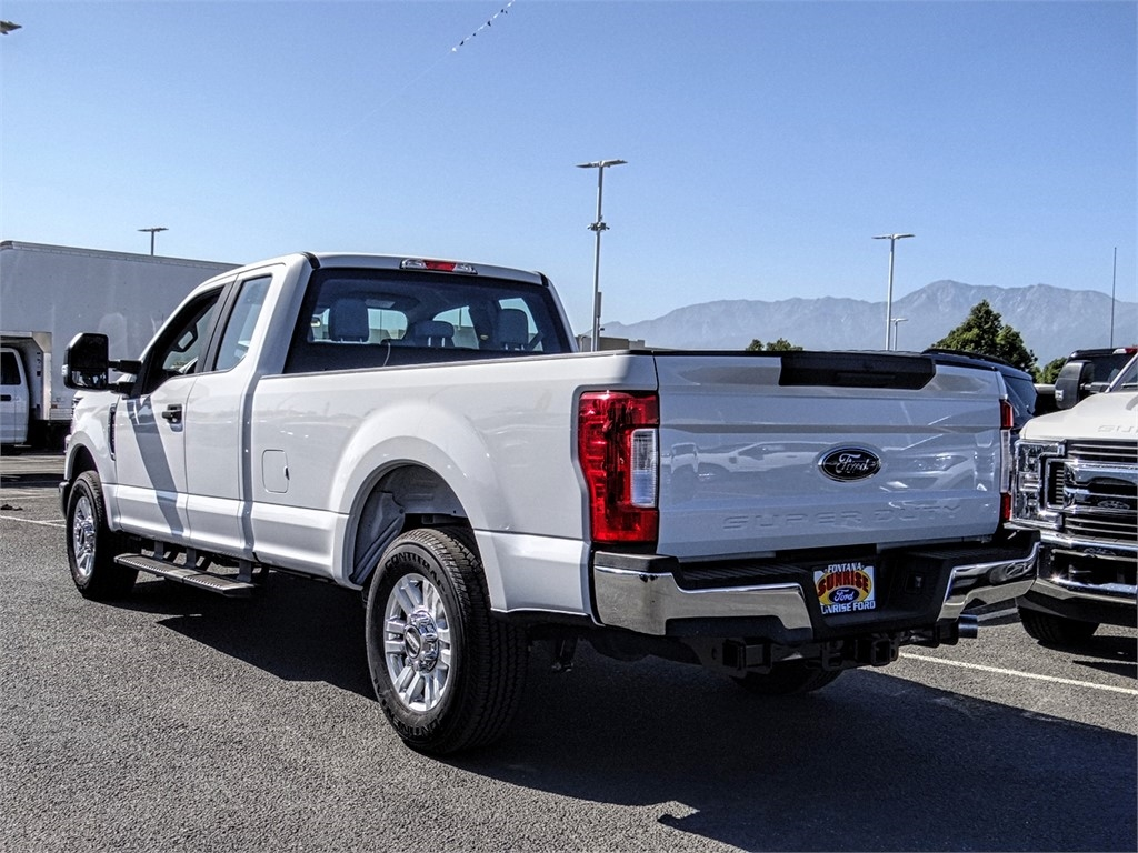 2019 F-250 Super Cab 4x2, Pickup #FK4435 - photo 2