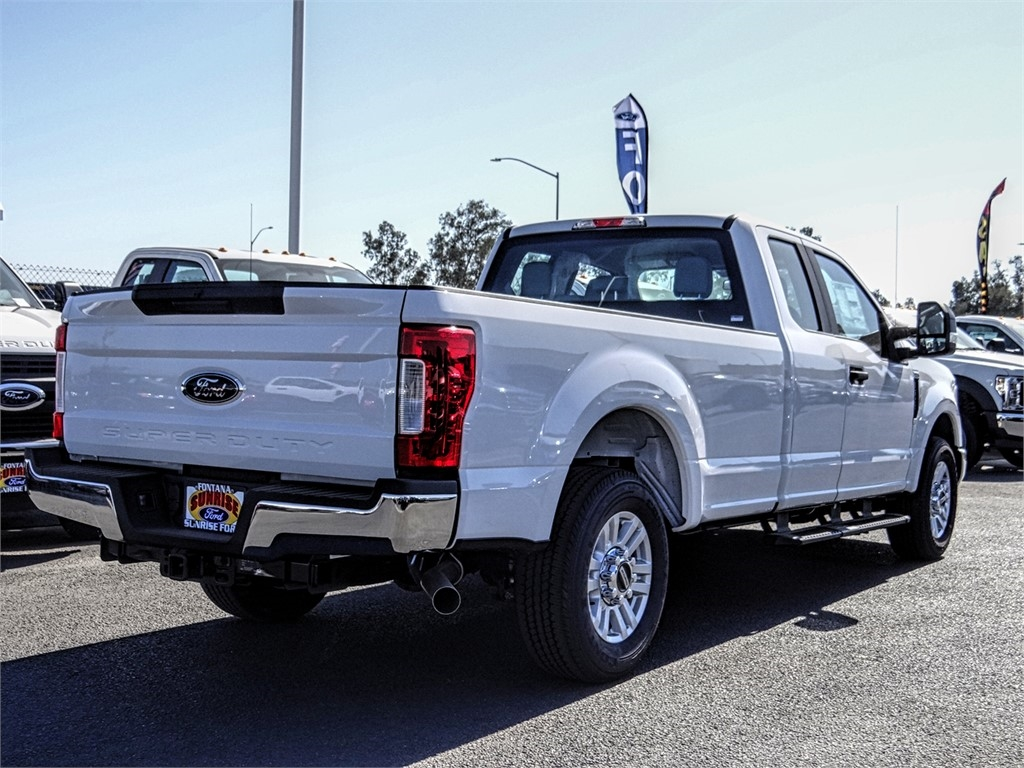 2019 F-250 Super Cab 4x2, Pickup #FK4435 - photo 4