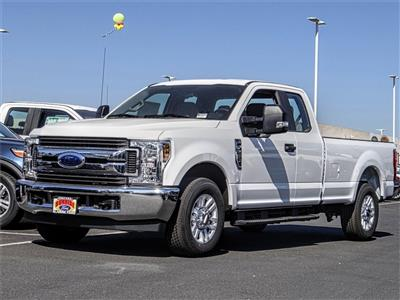 2019 F-250 Super Cab 4x2, Pickup #FK4435 - photo 1