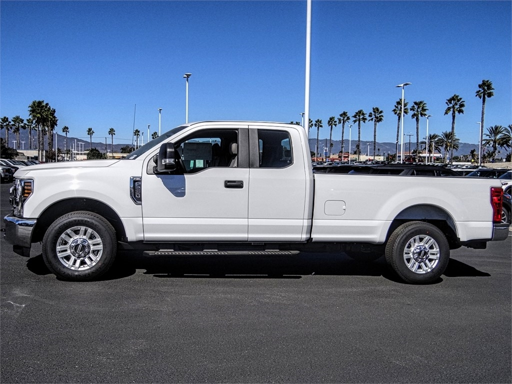 2019 F-250 Super Cab 4x2, Pickup #FK4459 - photo 3