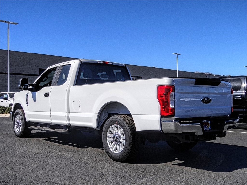 2019 F-250 Super Cab 4x2, Pickup #FK4459 - photo 2
