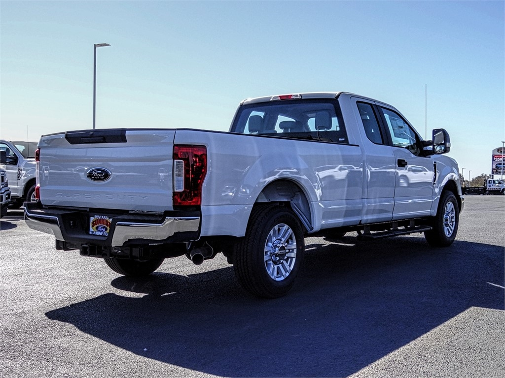 2019 F-250 Super Cab 4x2, Pickup #FK4459 - photo 4