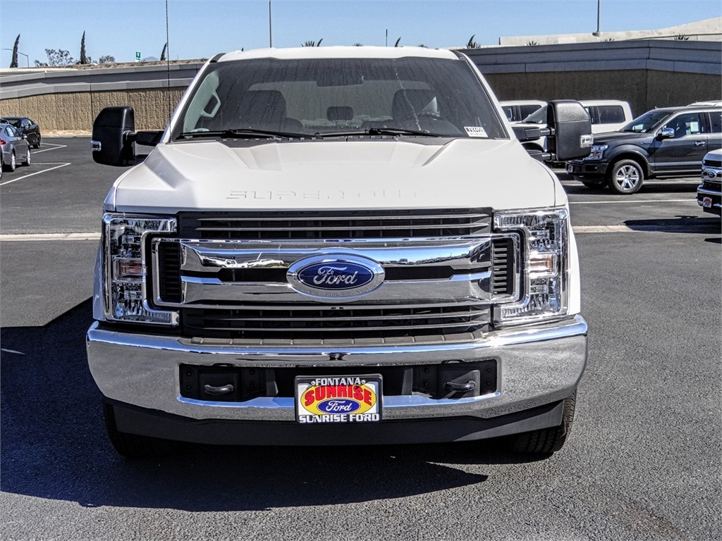 2019 F-250 Super Cab 4x2, Pickup #FK4459 - photo 7