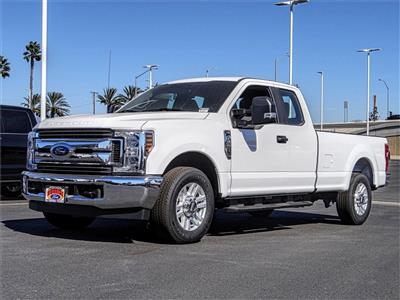 2019 F-250 Super Cab 4x2, Pickup #FK4459 - photo 1