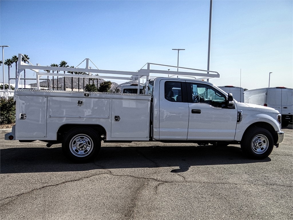 2019 F-350 Super Cab 4x2,  Scelzi Signature Service Body #FK4462DT - photo 5