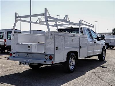 2019 F-350 Super Cab 4x2,  Scelzi Signature Service Body #FK4462DT - photo 4
