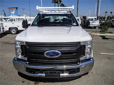 2019 F-350 Super Cab 4x2,  Scelzi Signature Service Body #FK4462DT - photo 7