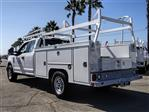 2019 F-350 Super Cab 4x2,  Scelzi Signature Service Body #FK4462DT - photo 2