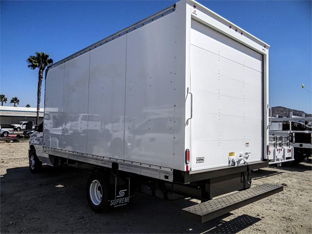 2019 E-450 4x2, Supreme Iner-City Cutaway Van #FK4496 - photo 2