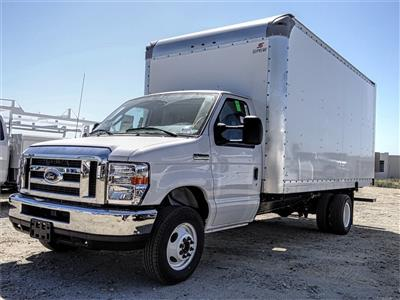 2019 E-450 4x2, Supreme Iner-City Cutaway Van #FK4496 - photo 1