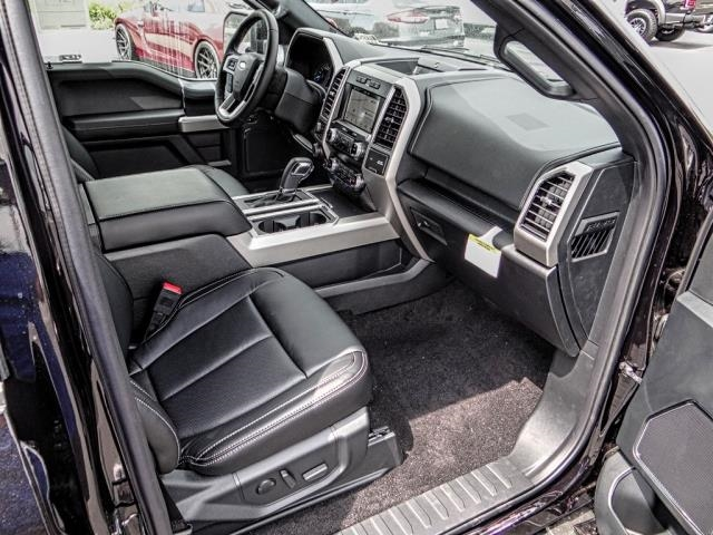 2019 F-150 SuperCrew Cab 4x4,  Pickup #FK4504 - photo 22