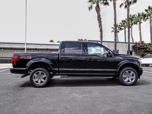 2019 F-150 SuperCrew Cab 4x4,  Pickup #FK4504 - photo 6