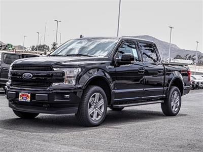 2019 F-150 SuperCrew Cab 4x4,  Pickup #FK4504 - photo 1