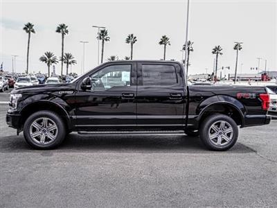2019 F-150 SuperCrew Cab 4x4,  Pickup #FK4504 - photo 3