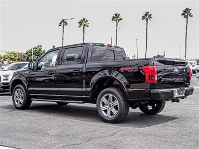 2019 F-150 SuperCrew Cab 4x4,  Pickup #FK4504 - photo 2