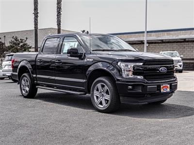 2019 F-150 SuperCrew Cab 4x4,  Pickup #FK4504 - photo 7
