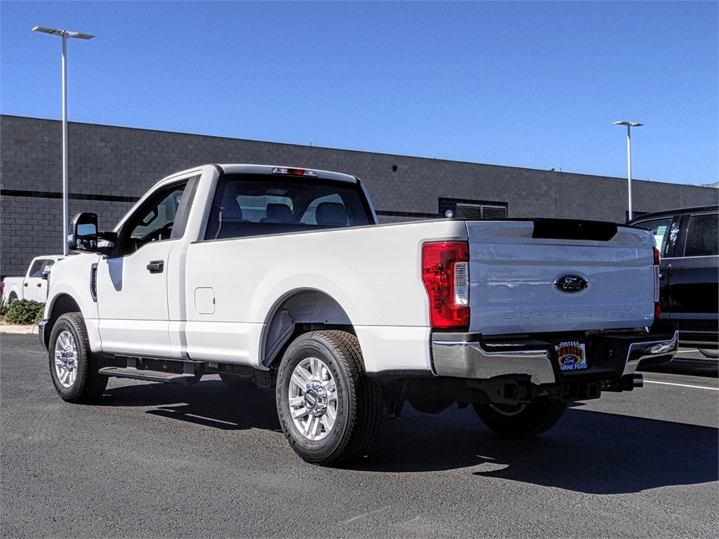 2019 F-250 Regular Cab 4x2, Pickup #FK4527 - photo 1