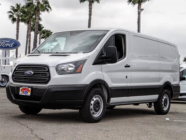 2019 Transit 150 Low Roof 4x2, Empty Cargo Van #FK4539 - photo 1