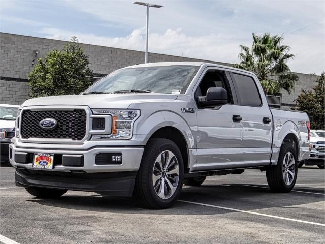 2019 F-150 SuperCrew Cab 4x2,  Pickup #FK4564DT - photo 1