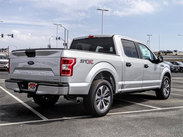 2019 F-150 SuperCrew Cab 4x2,  Pickup #FK4564DT - photo 30