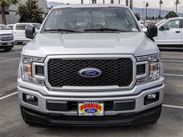 2019 F-150 SuperCrew Cab 4x2,  Pickup #FK4564DT - photo 33