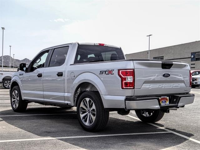 2019 F-150 SuperCrew Cab 4x2,  Pickup #FK4564DT - photo 2