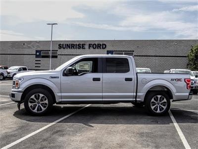 2019 F-150 SuperCrew Cab 4x2,  Pickup #FK4564DT - photo 3