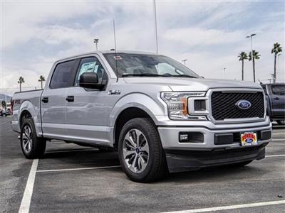 2019 F-150 SuperCrew Cab 4x2,  Pickup #FK4564DT - photo 32