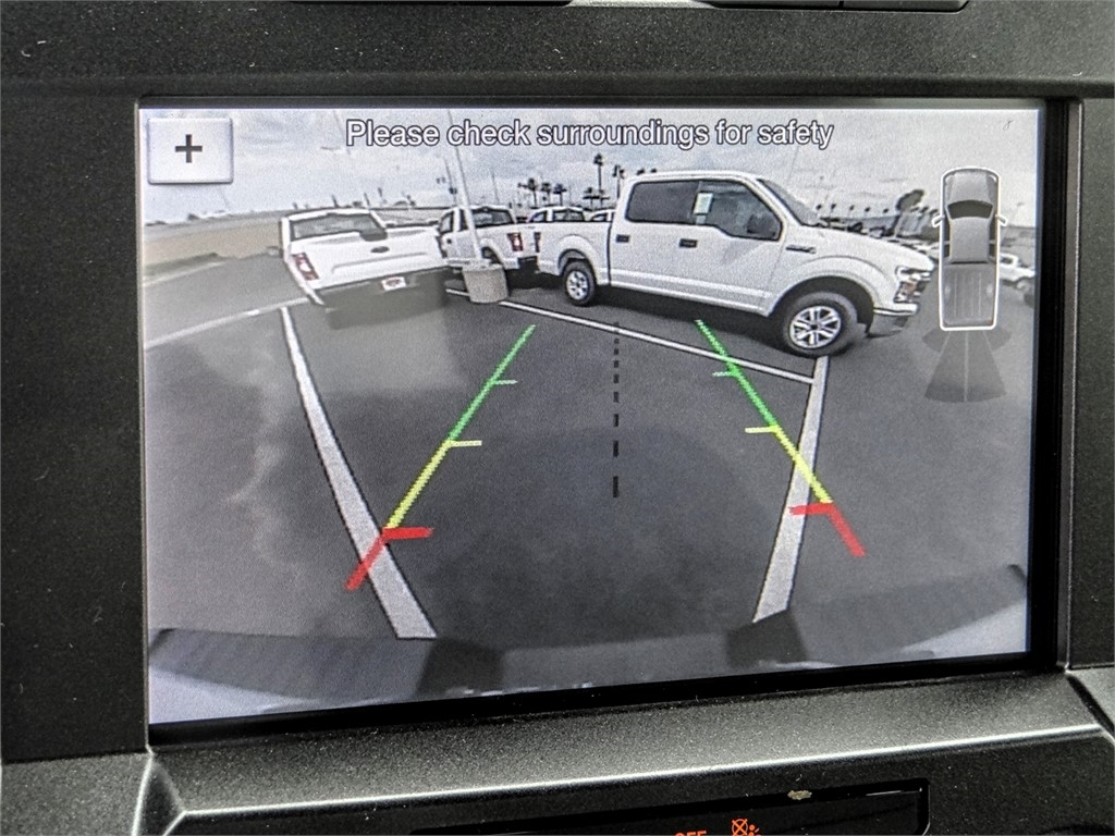 2019 F-150 Super Cab 4x2, Pickup #FK4584 - photo 18