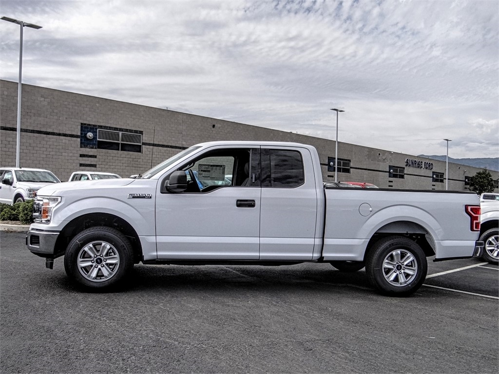 2019 F-150 Super Cab 4x2, Pickup #FK4584 - photo 3
