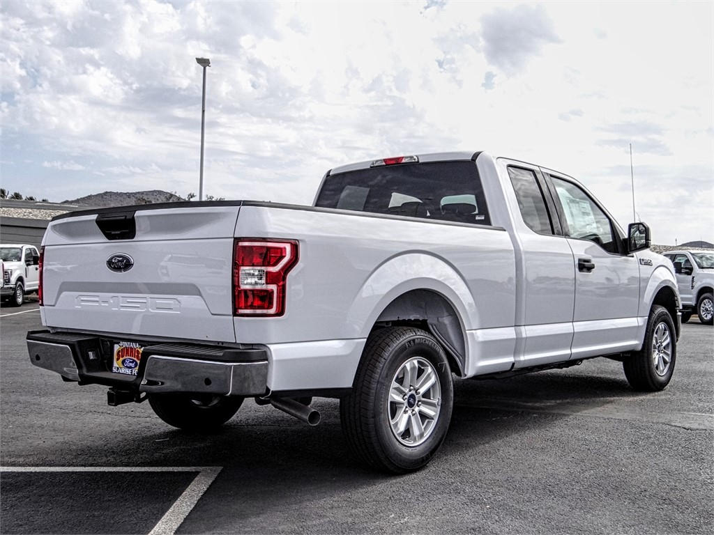 2019 F-150 Super Cab 4x2, Pickup #FK4584 - photo 4