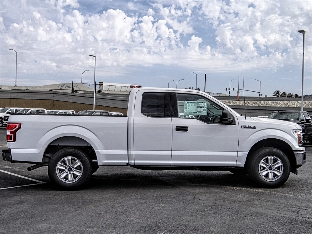 2019 F-150 Super Cab 4x2, Pickup #FK4584 - photo 5