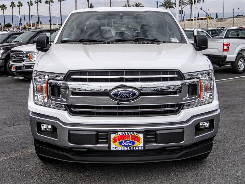 2019 F-150 Super Cab 4x2, Pickup #FK4584 - photo 7