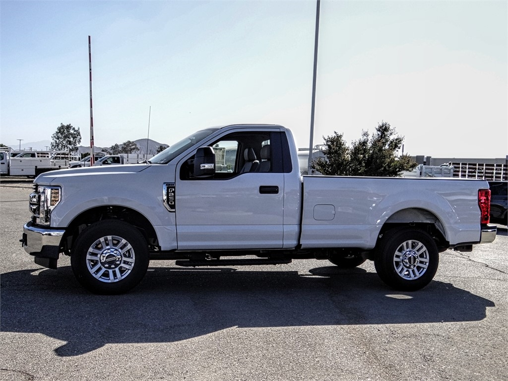 2019 F-250 Regular Cab 4x2, Pickup #FK4592 - photo 3