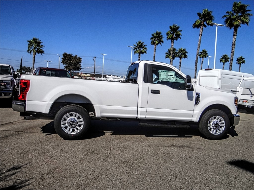 2019 F-250 Regular Cab 4x2, Pickup #FK4592 - photo 5