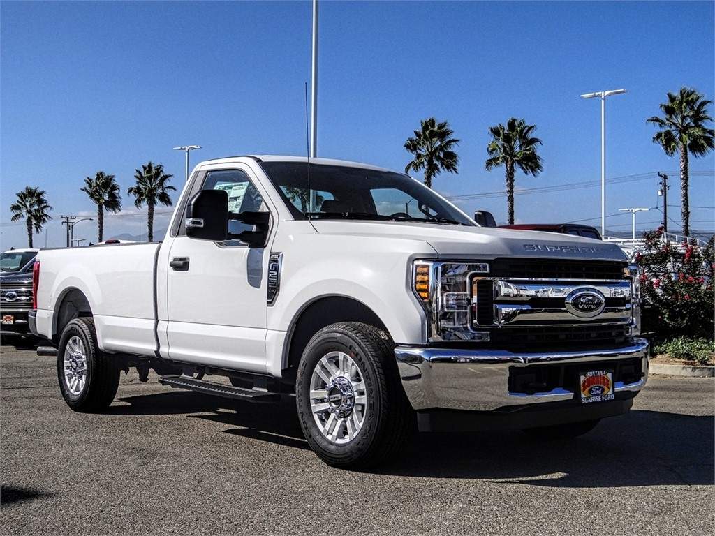 2019 F-250 Regular Cab 4x2, Pickup #FK4592 - photo 6