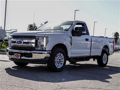 2019 F-250 Regular Cab 4x2, Pickup #FK4592 - photo 1