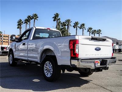 2019 F-250 Regular Cab 4x2, Pickup #FK4592 - photo 2