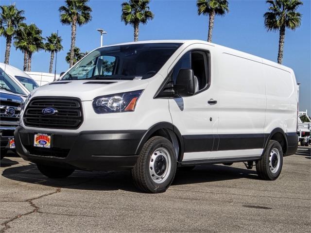 2019 Transit 150 Low Roof 4x2,  Empty Cargo Van #FK4594 - photo 1