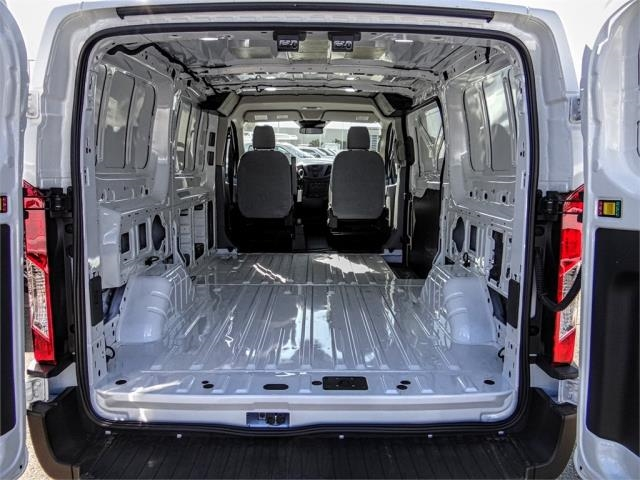 2019 Transit 150 Low Roof 4x2,  Empty Cargo Van #FK4594 - photo 1