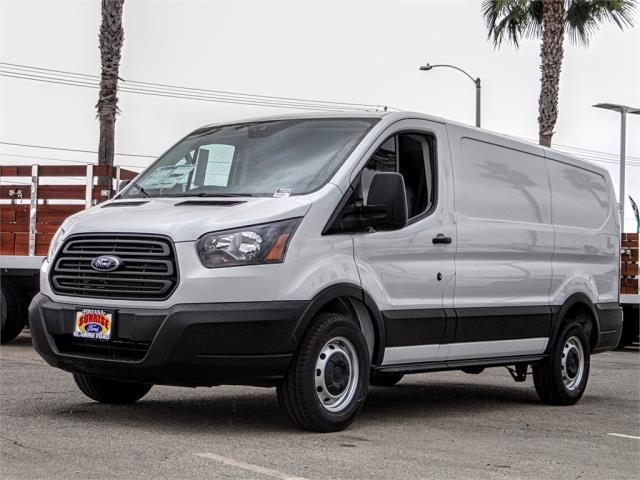 2019 Transit 150 Low Roof 4x2,  Empty Cargo Van #FK4604 - photo 1